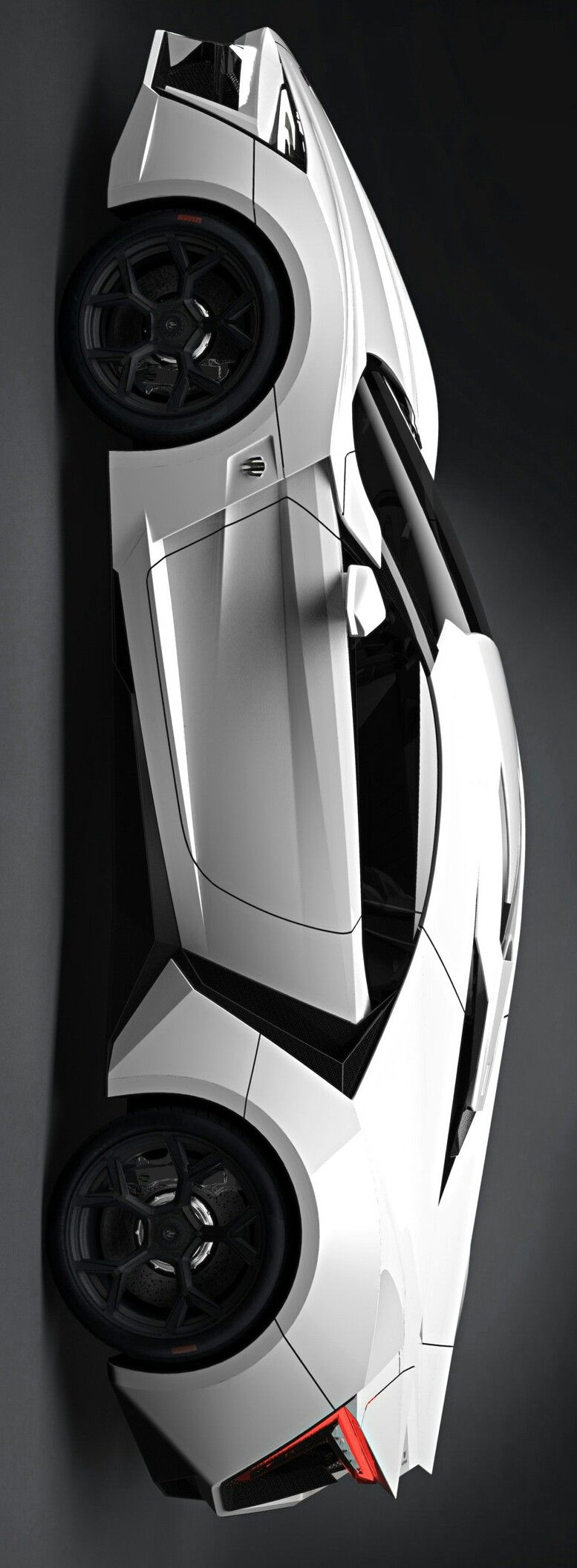 Lykan Hypersport by Levon