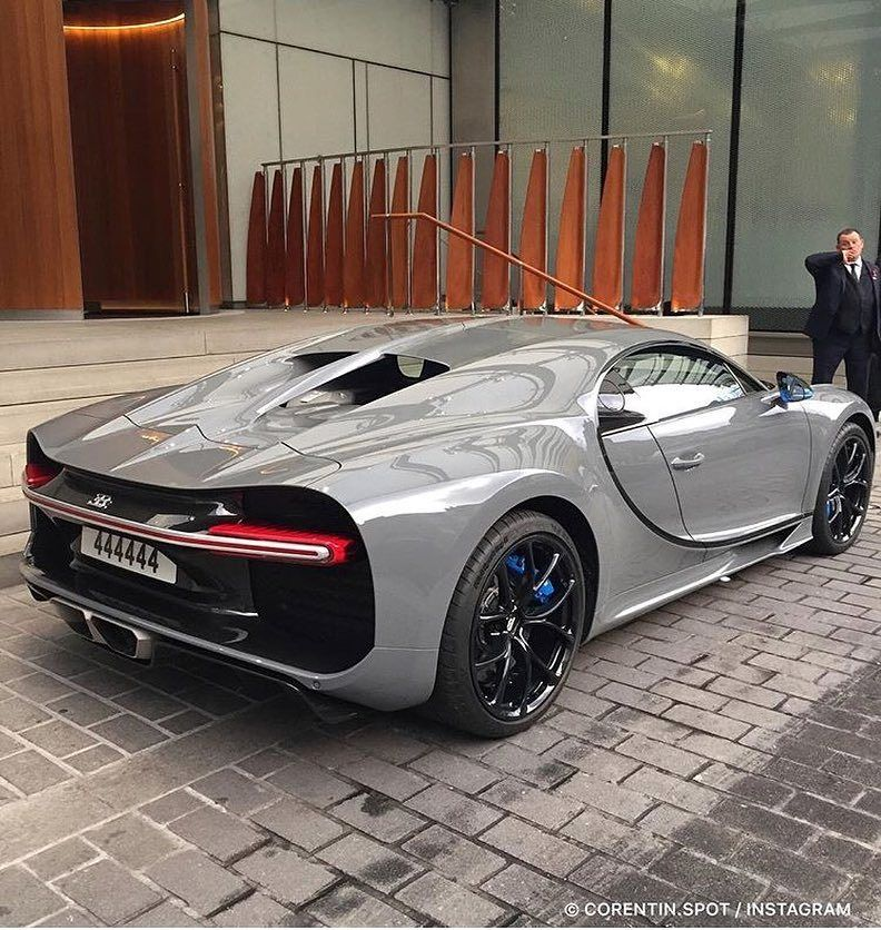 The Luxury Universe