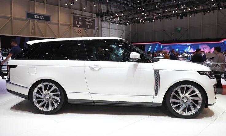 2019 Land Rover Range Rover Technische Daten und Bewertung – Automotive – #Autom…
