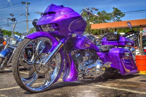 Photo: Join this collection and see all the #BigWheelBaggerMotorcycles There has…