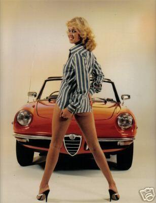 Alfa Romeo auto – fine picture