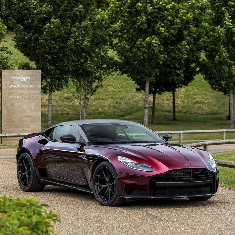 Aston Martin World