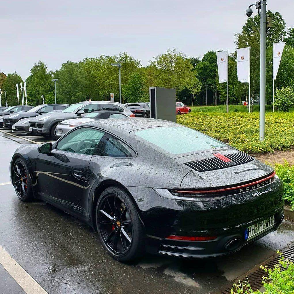 "Porsche 992 on Instagram: ""? ▫️ by @porsche.sport.germany  #PorscheMoment #porsche #911 #992 #991 #porsche992 #supercarsdaily700 #porsche911 #supercars #911992…"""