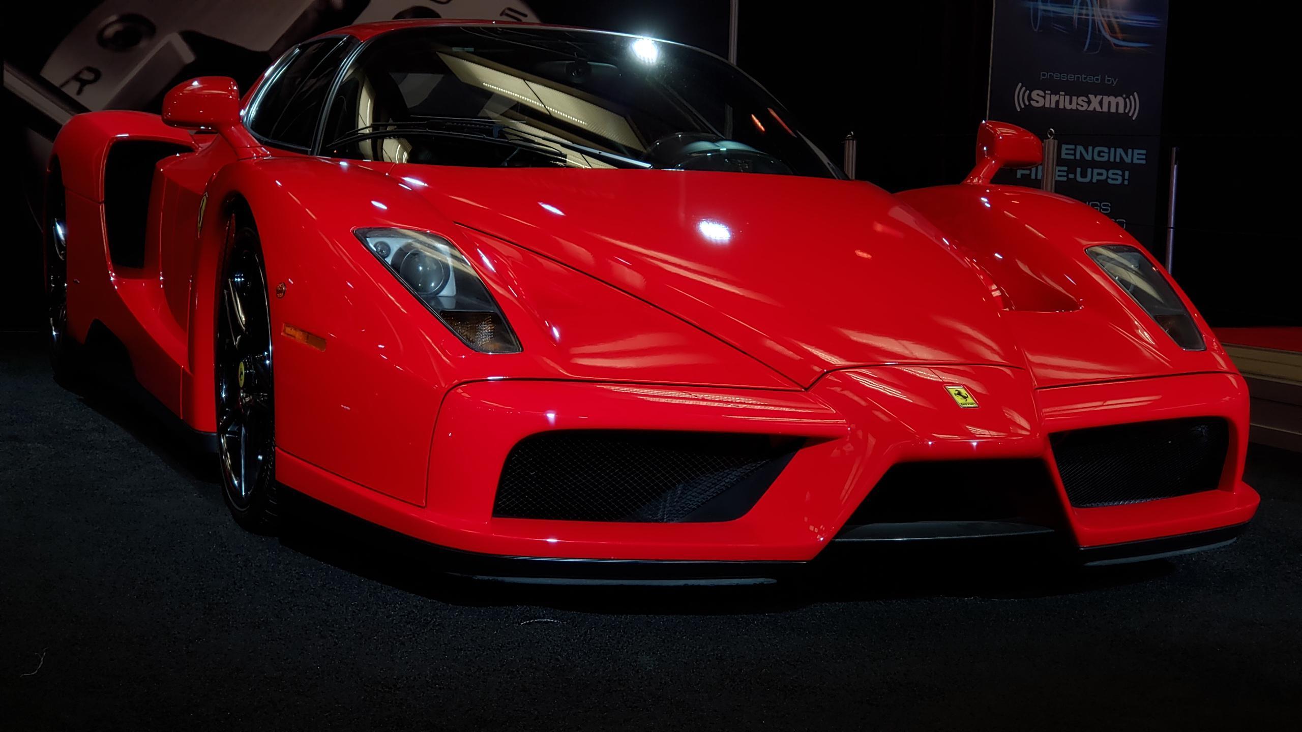 Ferrari Enzo – 2020 Toronto Auto Show