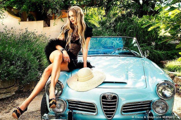 Alfa Romeo automobile – cute picture