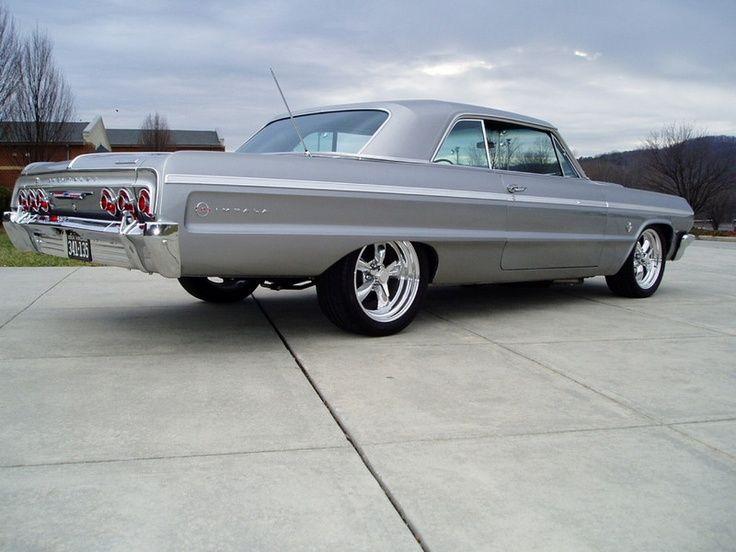 Chevrolet – fine picture