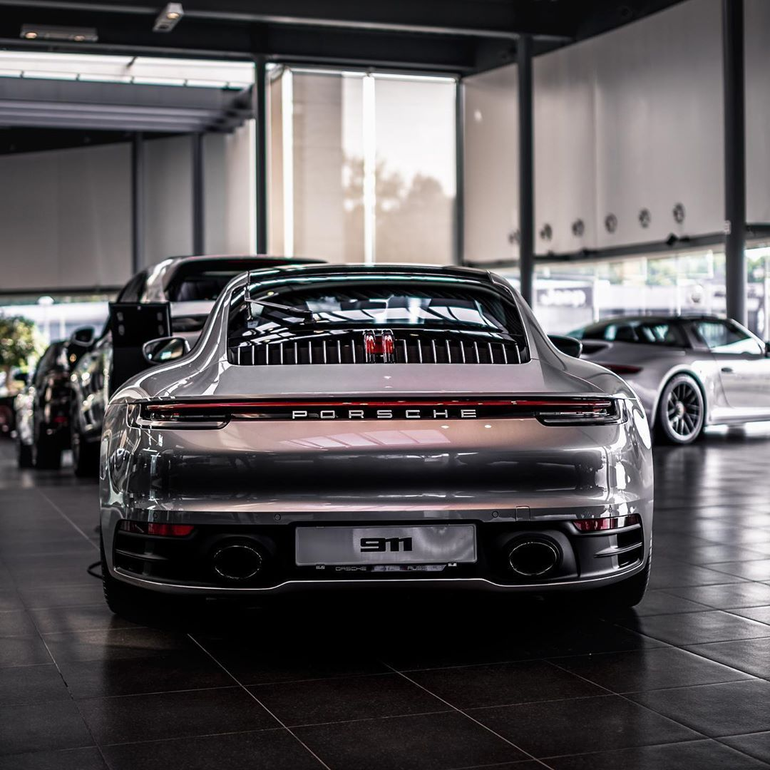 """Mr.revmatch – Car Photographer on Instagram: """"New Porsche 992, what a classic beauty, love the wheels!  #porsche #porscheclub #911gt3 #porschelife #photography #porscheclassic #supercar…"""""""