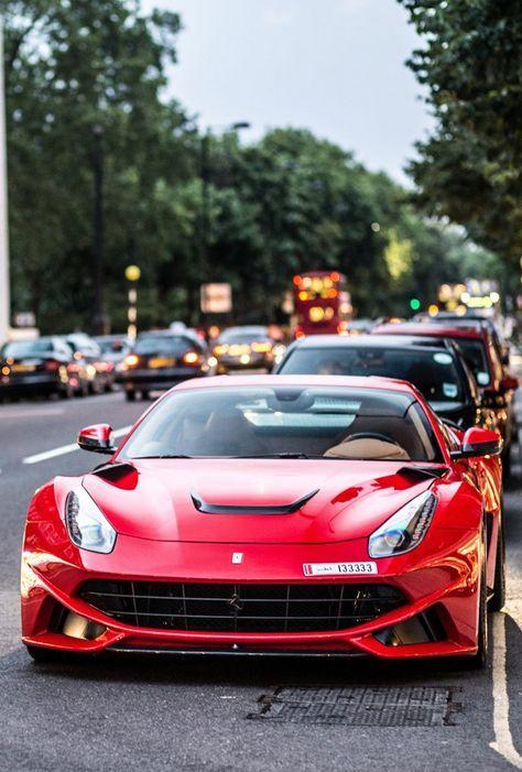 Sports automobile – super photo