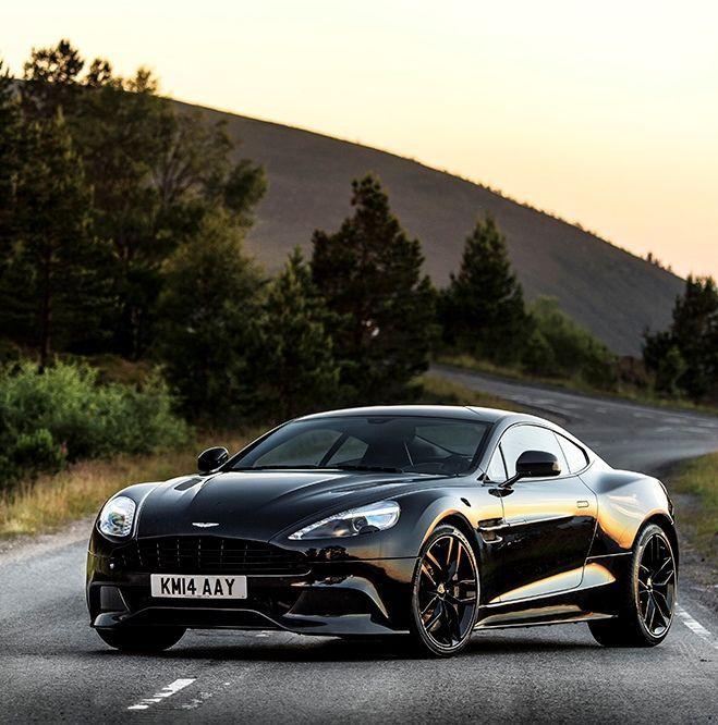 Aston Martin car – super photo