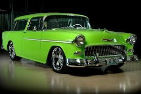 Chevrolet car – cute image