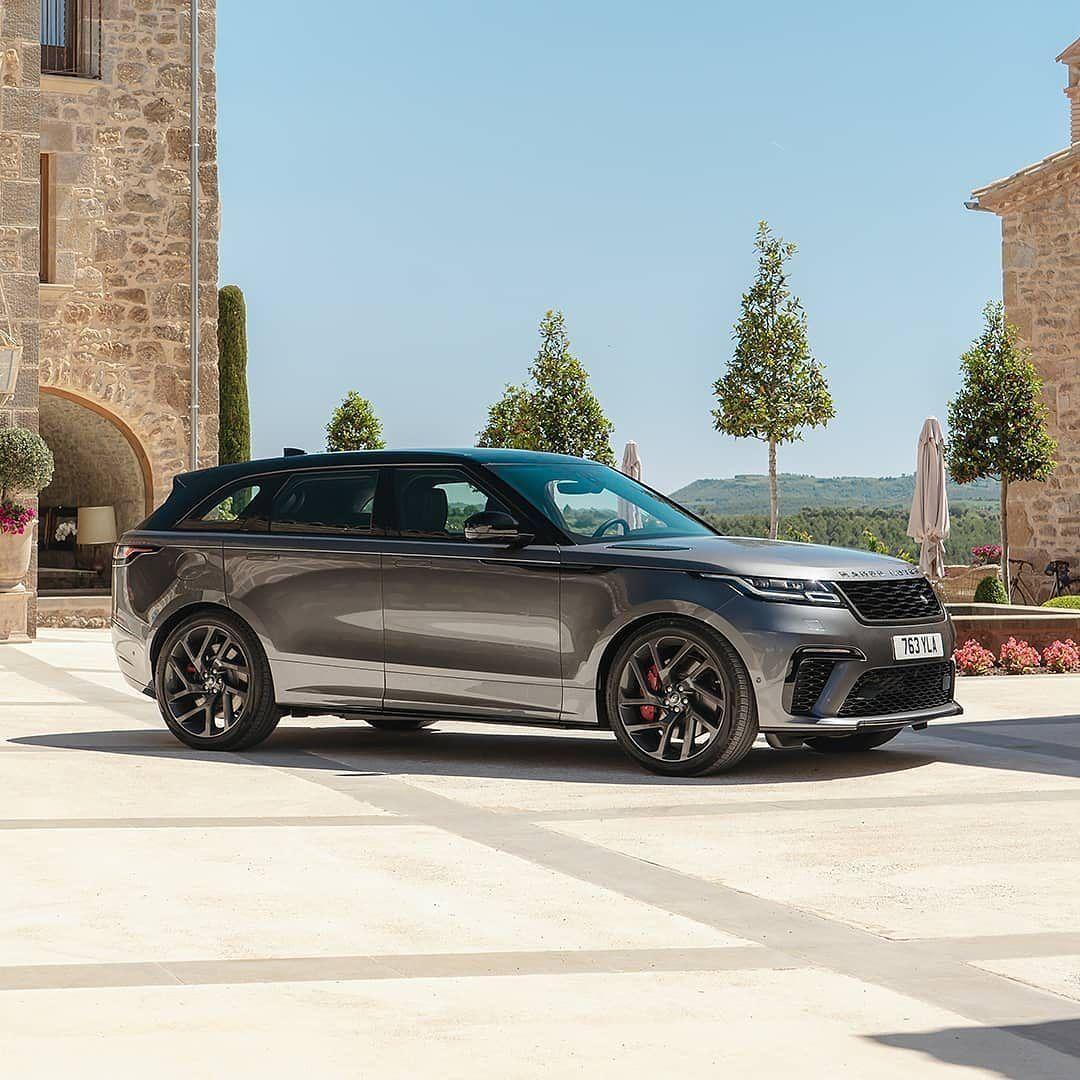 Range Rover Velar SVAD ——————————————————– …