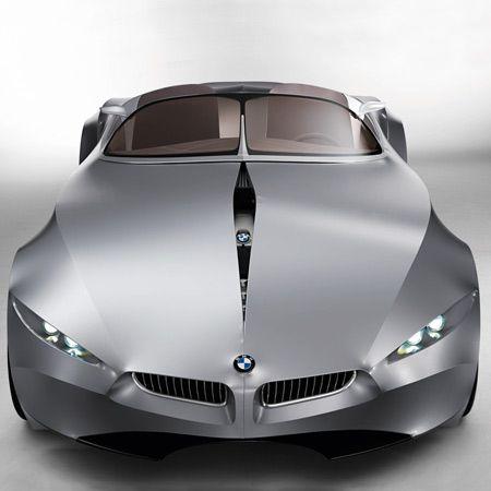 GINA Light Visionary Model by BMW   Dezeen