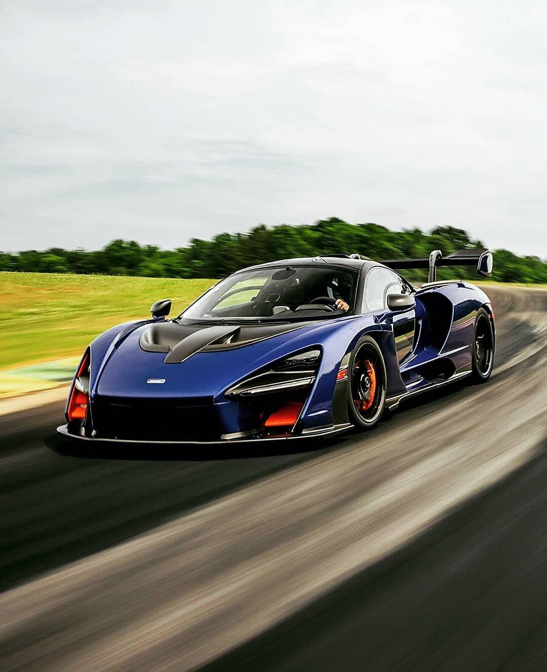 #car #cars #supercars McLaren Senna …