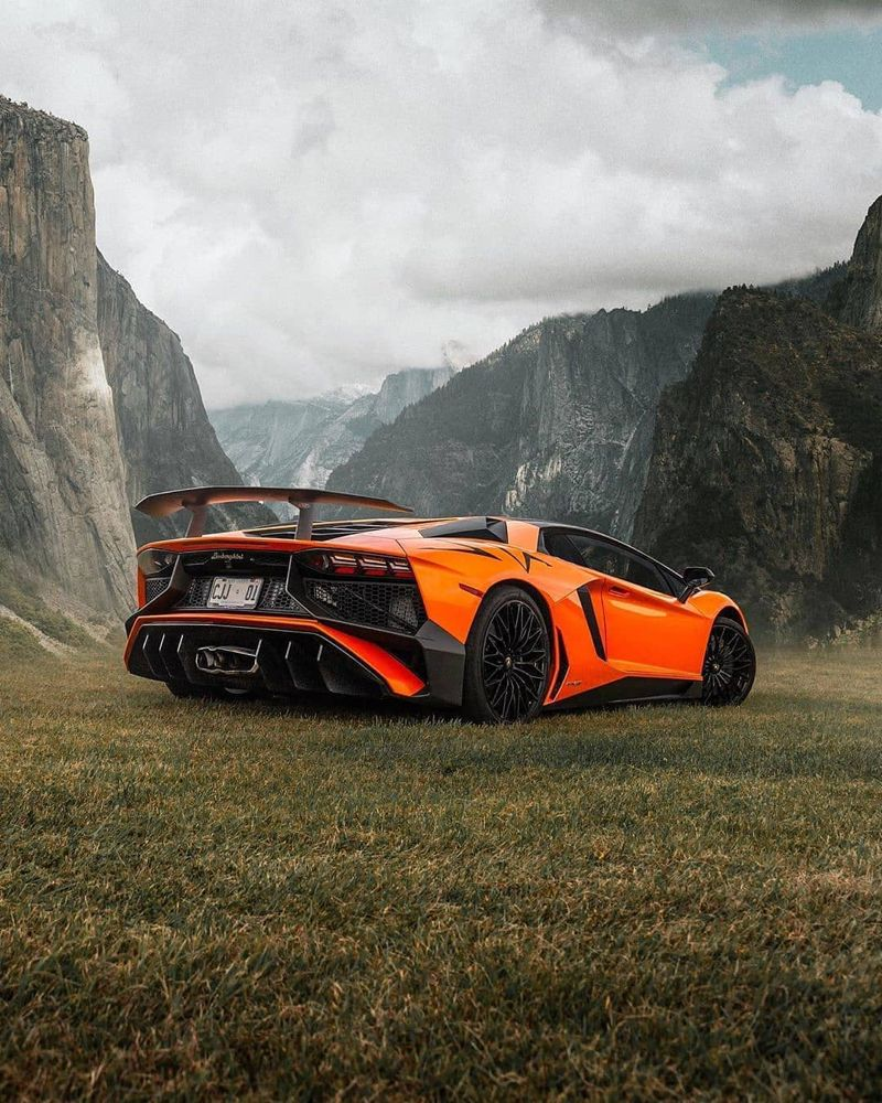 """Max – that man with the Lambo on Instagram: """"#lambocarsblog Do you like it?? Pic by:@moaba__ _________________________ 