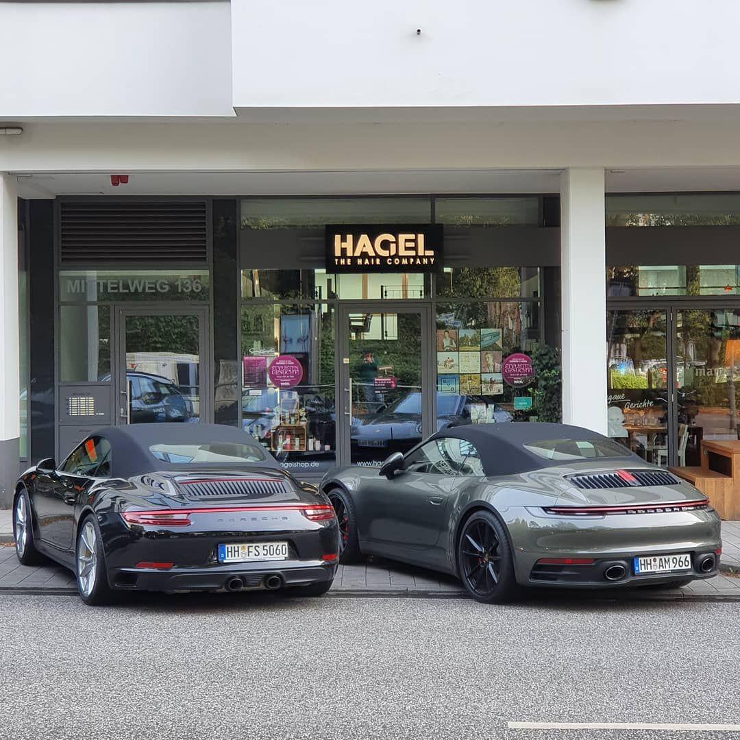 991.2 or 992? Porsche 911 4S #992 #911Cabriolet #Porsche992 #911Cabrio