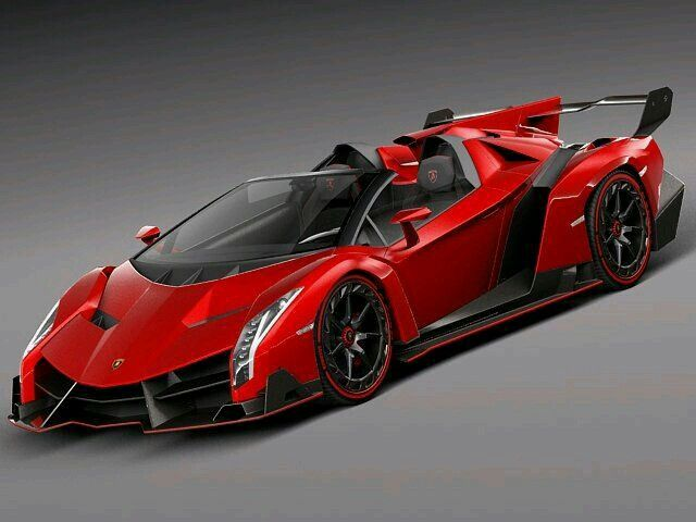 #Lamborghini #Veneno #Roadster is the most expensive new car for sale today: US$…