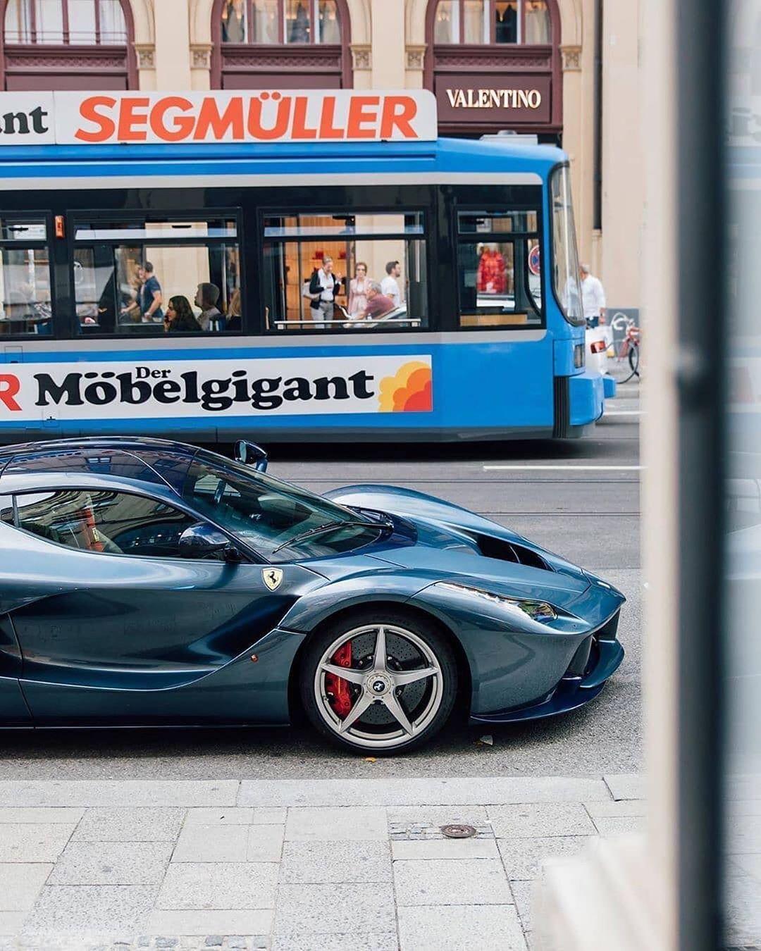 Ferrari LaFerrari! ? alex penfold