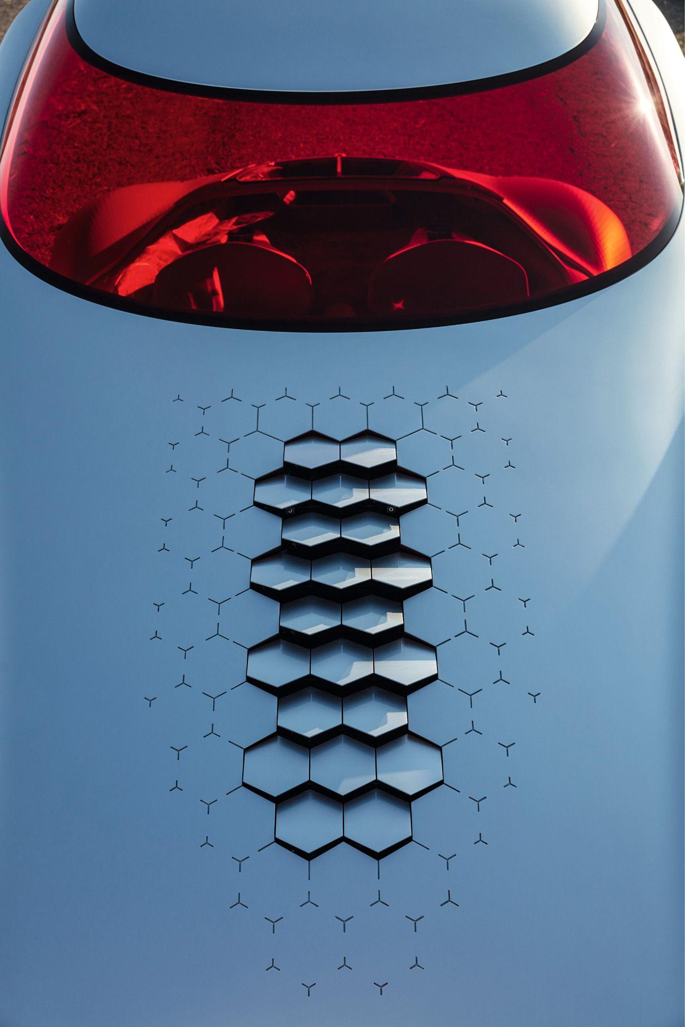 First Sight: up close with Renault's Trezor Paris motor show concept – Car Des…