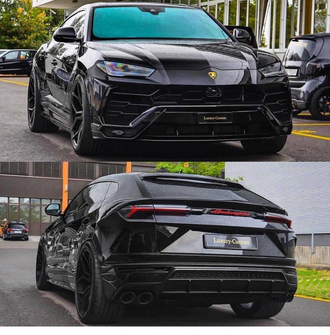 #Lamborghini #URUS on #VossenForged #HC3 23×11/23×12 @vossen_europe @luxurycusto…
