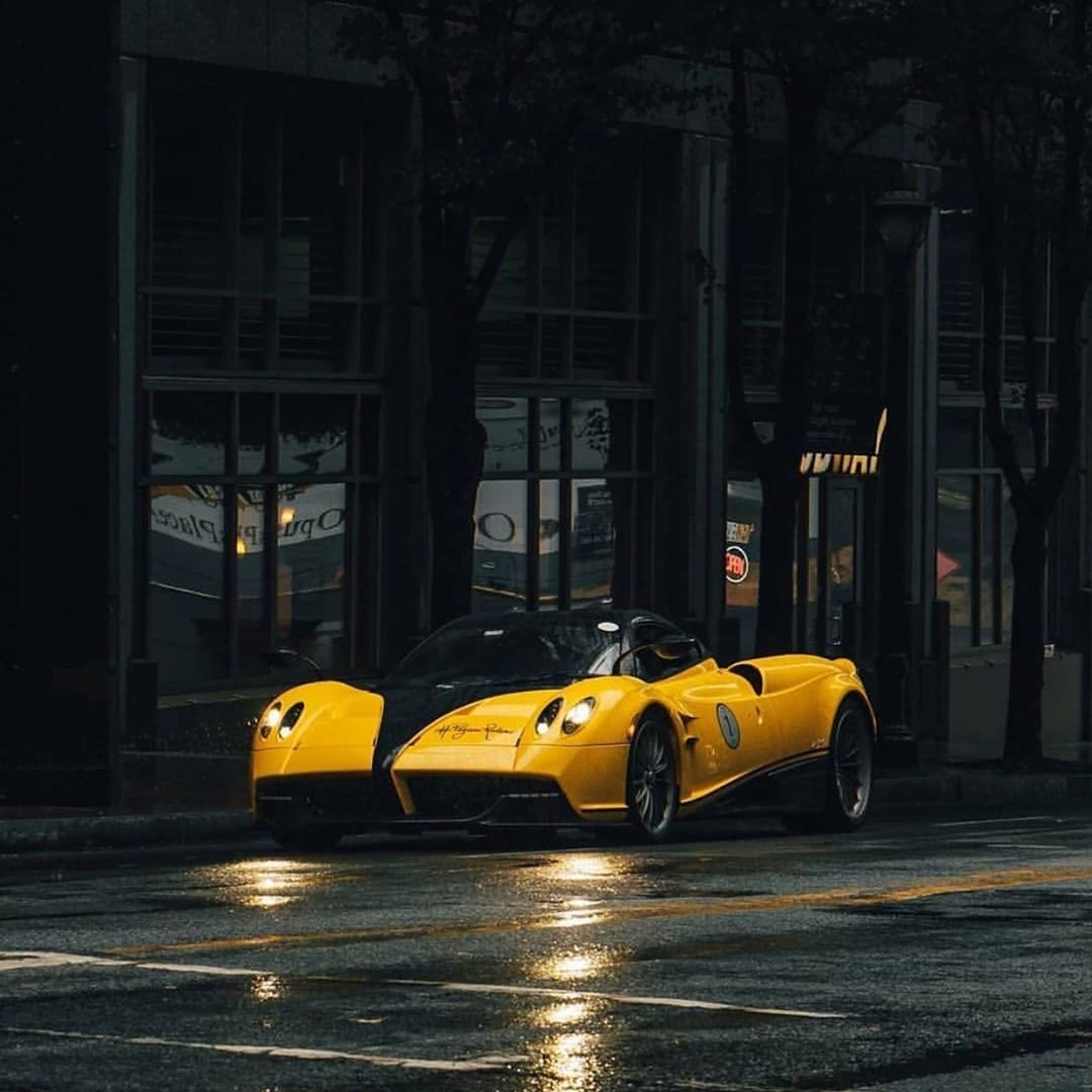 """Cool Car Pics   Lam 63 Benly J on Instagram: """"Great shot by @solo.auto ??? @bigbird.pagani in #atlanta ?"""""""