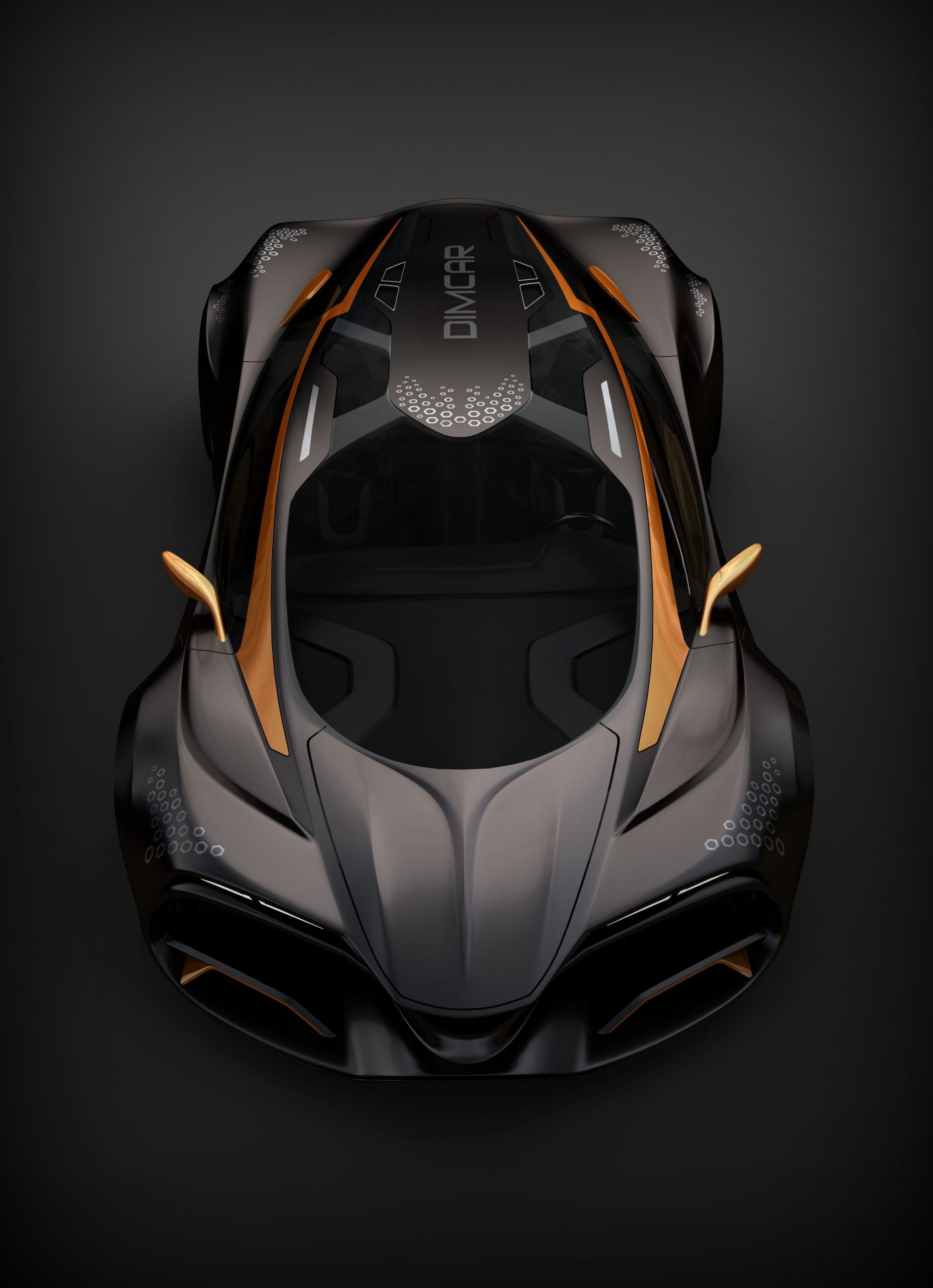 concept car Lada Raven