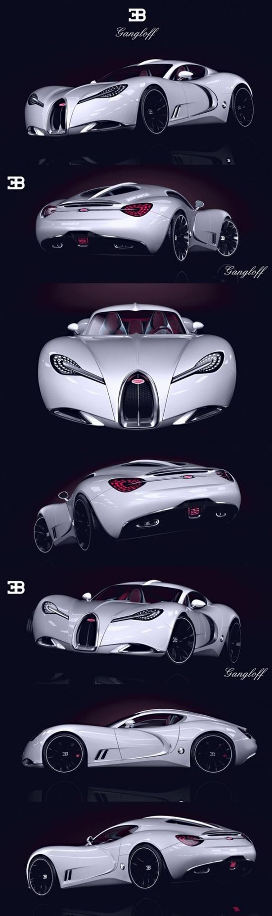 Bugatti Gangloff concept car…Brought to you by #HouseofInsurance in #Eugene #O…