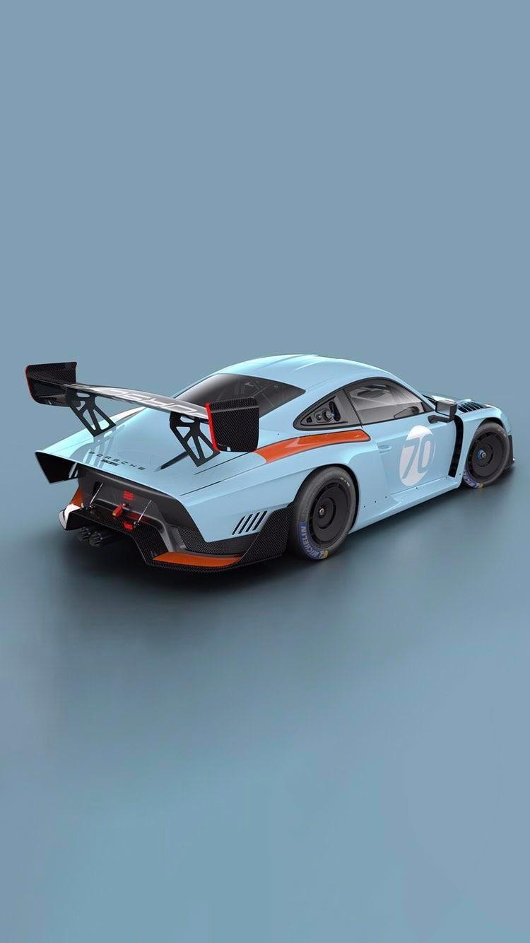 Porsche 935 ?